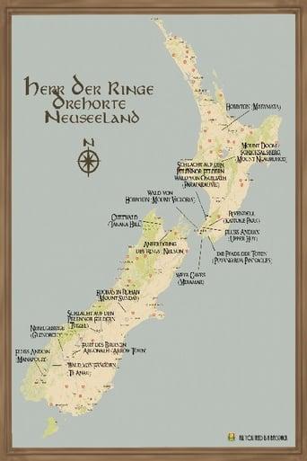 Neuseeland - Auf den Spuren von Herr der Ringe