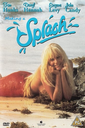 Making a 'Splash'