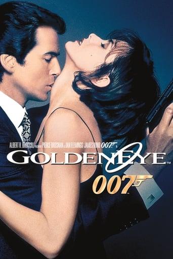 James Bond 007 - GoldenEye