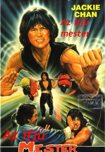 Jackie Chan - Az ifjú mester