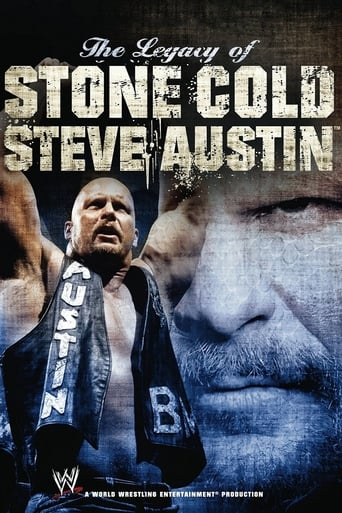 WWE: The Legacy of Stone Cold Steve Austin
