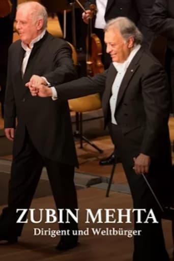 Zubin Mehta: Dirigent und Weltbürger