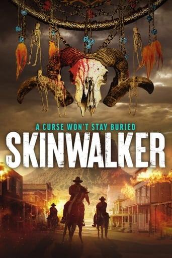 thumb Skinwalker