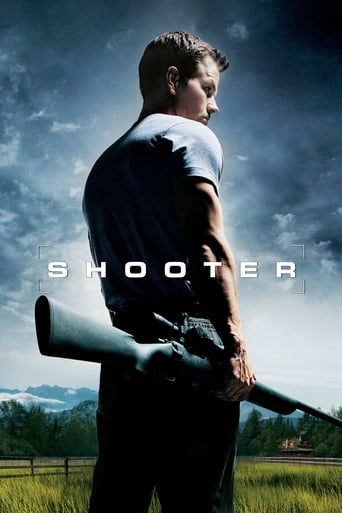 Shooter Movie Free 4K