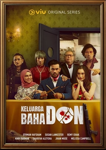 Keluarga Baha Don