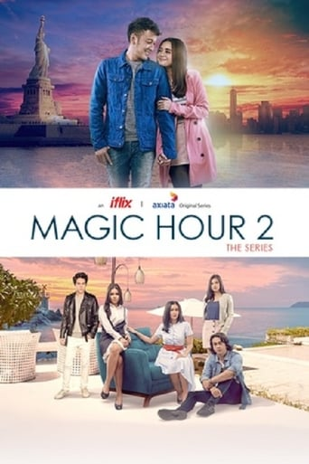 Magic Hour: The Series