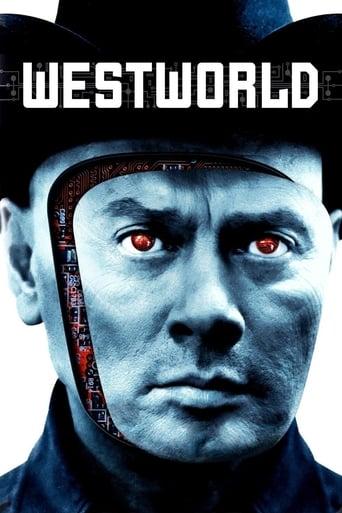 Watch Westworld Online