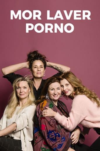 Mor laver porno