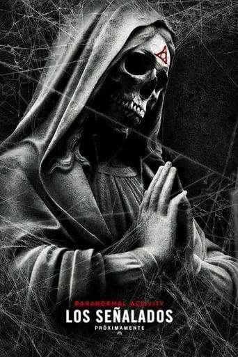 Watch Paranormal Activity: Los señalados Full Movie Online Free HD 4K
