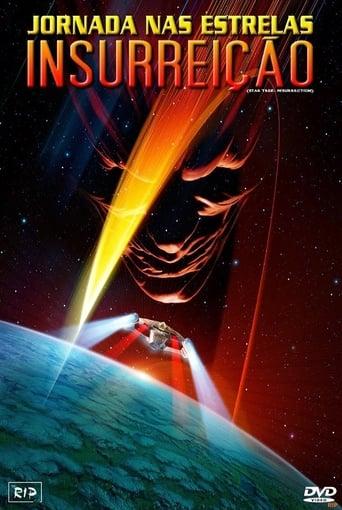 Star Trek: Insurreição