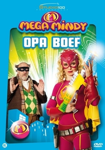 Mega Mindy - Opa Boef