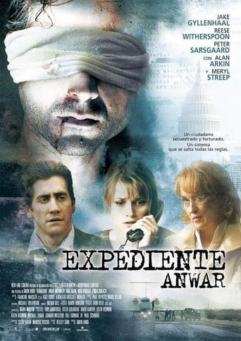 Expediente Anwar