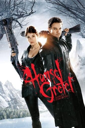 Hansel i Gretel: Łowcy czarownic