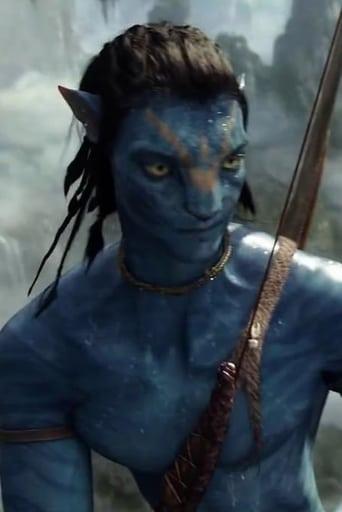 Avatar: Scene Deconstruction