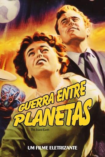 Guerra Entre Planetas