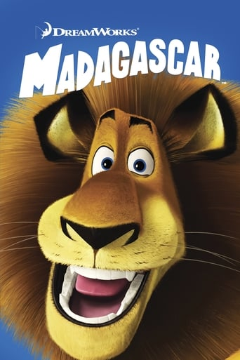 Madagascar Movie Free 4K