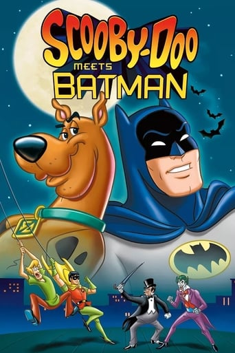 Scooby-Doo ! rencontre Batman