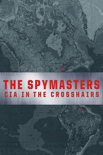 Watch The Spymasters: CIA in the Crosshairs Online