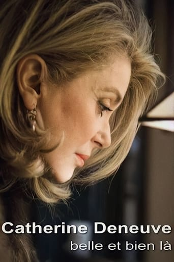 Catherine Deneuve, belle et bien là