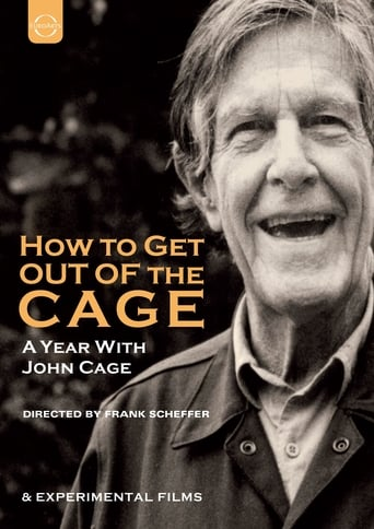 How to Get Out of the Cage (A year with John Cage)