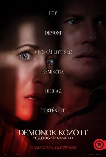Démonok között - Az ördög kényszerített