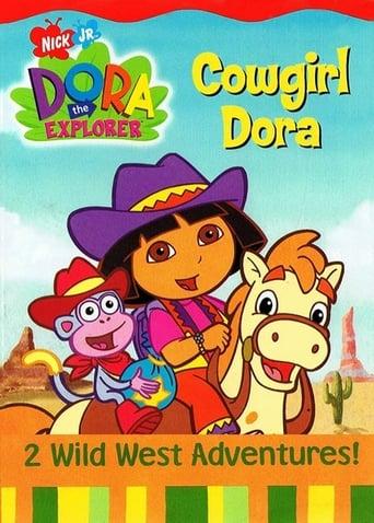 Dora the Explorer: Cowgirl Dora