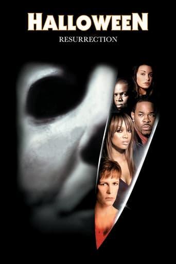 Halloween: Resurrection Movie Free 4K