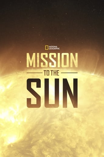thumb Mission to the Sun