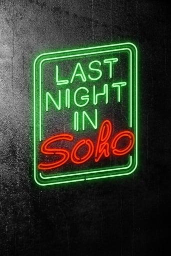 Poslední noc v Soho