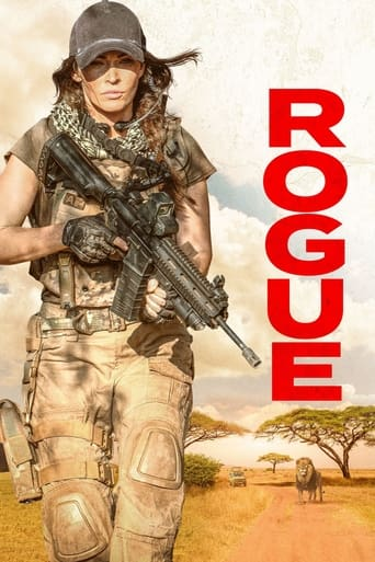 Watch Rogue Full Movie 4K Free