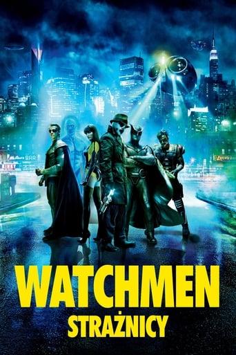 Watchmen Strażnicy