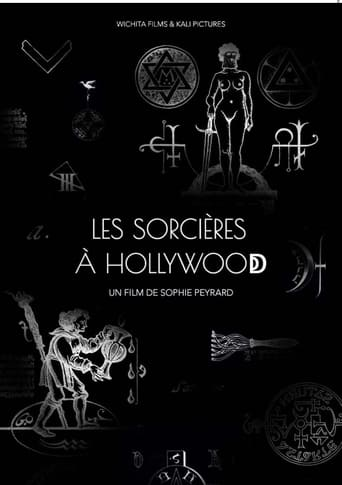 The Witches of Hollywood