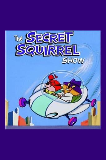 The Secret Squirrel Show