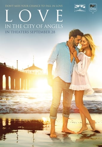 Love In The City Of Angels