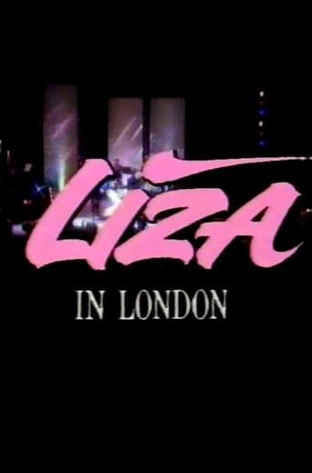 Liza in London