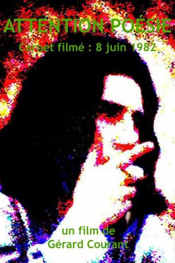 Attention poésie (entretien avec Philippe Garrel II)