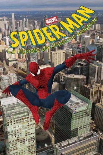 La Riposte de l'homme-araignée