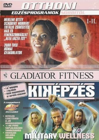 Norbi-Gladiátor fitness I