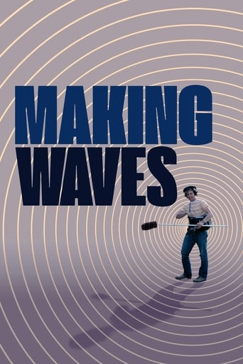 Making Waves : The Art of Cinematic Sound