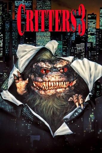 Critters 3 - Die Kuschelkiller kommen