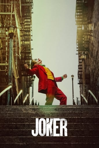 Watch JokerFull Movie Free 4K