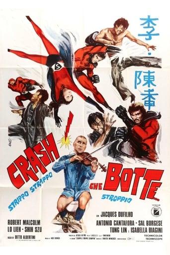 Supermen Against the Orient