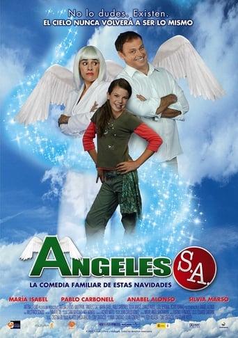 Angels Inc