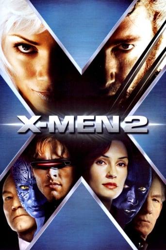 Requiem for Mutants: The Score of X2