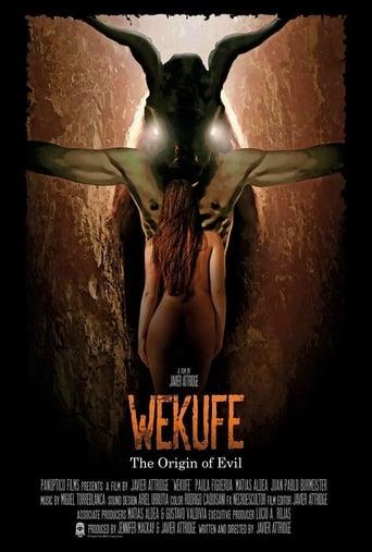 Wekufe: The Origin of Evil