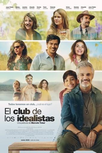 thumb El Club de los Idealistas