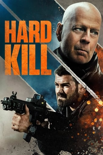 Hard Kill Movie Free 4K