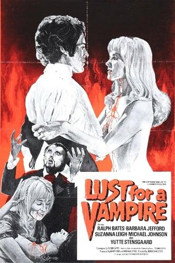 Jeunes Vierges pour un Vampire