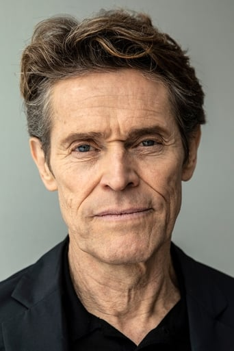 Willem Dafoe Biography