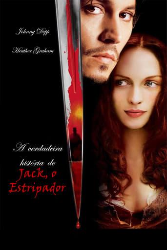 A Verdadeira História de Jack, o Estripador